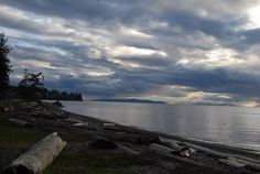Eclectic (at Best): The Five Best Things about Birch Bay, Washington