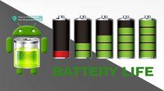 Cara tweak baterai android agar supaya tetap hemat dan awet tanpa aplikasi dengan penggunaan bijak dan cerdas dengan meminimalkan performa ponsel Android Tricks, Pepper Grinder, Wi Fi