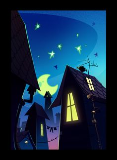 BACKGROUNDS DESIGNS by GABRIELA OMANN, via Behance