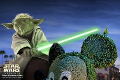 Walt Disney Buys Lucasfilm $4 Billion and Star Wars 7 in 2015!