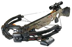 13 Barnett Predator 375 XBow Pkg w/Scope,Quiver,Arrows $699