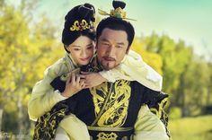 Tôn Lệ-Mị Nguyệt Truyện