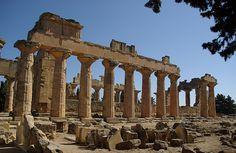 Temple de Zeus a Cirene (2)