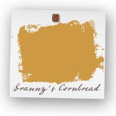 Junk Gypsy™ Paint - Granny's Cornbread