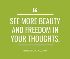 As you become more conscious of the powerful life force that is always flowing through you, you see more beauty and freedom in your thoughts. You are infinitely capable of selecting any belief (thought plus strong emotion). The more you honor and celebrate your responsibility in selection and attraction process, you see the ripple effect of miraculous creation all around you.  #MindsetMonday #lifeforce #thoughts #youareyourthoughts #dailygrowth Growth Quotes, Life Purpose, Consciousness, Miraculous, Mindset, Attraction, No Response, Freedom, Believe