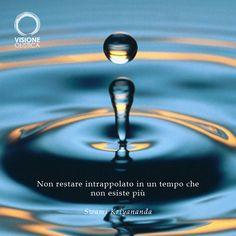 Non restare intrappolato in un tempo che non esiste più (Swami Kriyananda)
