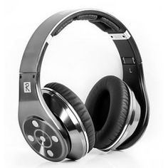 Headphone Wireless Bluetooth 4.0 Bluedio R+ Legend Version Over-Ear for Mobile Phones and Computers laptop
