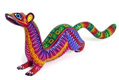 Image result for oaxacan wood carved animals