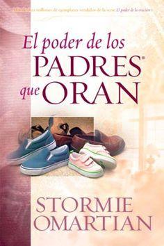 portada del libro El poder de los Padres que Oran