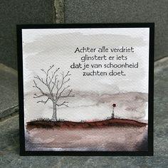als een schilderijtje, comme une peinture, like a painting