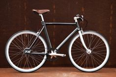 Schindelhauer's Sexy Belt Drive Bikes   Design You Trust. World's Most Provocative Social Inspiration.
