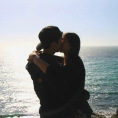 ulzzang, asian, and couple image Couple With Baby, Couple Beach, Love Couple, Girls In Love, Couple Goals, Relationship Goals Pictures, Cute Relationship Goals, Cute Relationships, Aesthetic Korea
