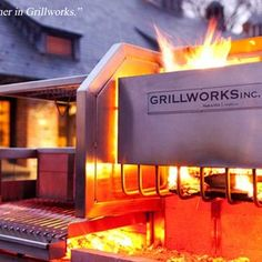 """Infierno 103 Wood Grill 