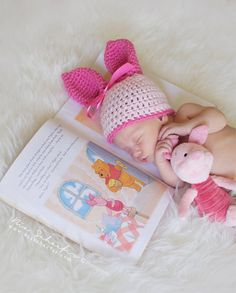 Hey, I found this really awesome Etsy listing at http://www.etsy.com/listing/158558091/piglet-hat-newborn-photography-prop-made