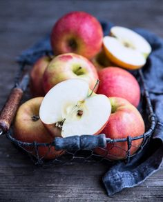 'Pink Lady Food Photographer of the Year' shortlistalla! Bountiful Harvest, Pink Lady, Permaculture, Fruits And Veggies, Fresh Fruit, Organic Gardening, Berries, Apples, Food