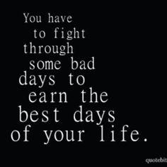 Fight or flight... ALWAYS FIGHT