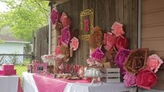Baby shower flores - Blog de BabyCenter