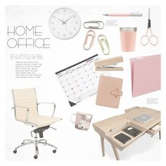 Untitled #75 by ladynena on Polyvore featuring interior, interiors, interior design, home, home decor, interior decorating, WeWood, Eurø Style, Arabia and Smead