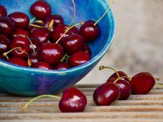 Cherry - Kirsche Cherry, Fruit, Food, Cherries, Wallpaper Backgrounds, Food And Drinks, Essen, Meals, Prunus