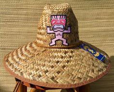 'SHEKI' hat now available! http://www.beachdudeinc.com/shop/the-original-tiki-lifeguard-hat-g2zs5