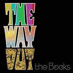 the books the way out music