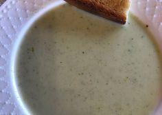 Medvehagymás sajtkrémleves | Barabás Károlyné receptje - Cookpad receptek