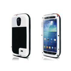 Total (Wit) Samsung Galaxy S4 Case