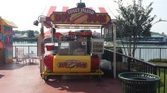 hot dog cart for sale - Google Search