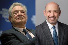 Trump Nominates Globalist Soros Stooge Steven Mnuchin For Treasury Secretary (Video)