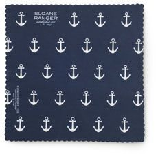 anchor tech cleaning cloth.