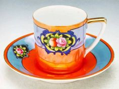Old Noritake 1921   .....................................Please save this pin.   ............................................................. Click on this link!.. http://www.ebay.com/usr/prestige_online