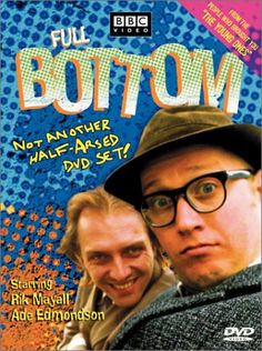 Find more tv shows like Bottom to watch, Latest Bottom Trailer, Edward and Richard are best buddies living off the government doing nothing more than having a good time and breaking stuff. Comedy Duos, Comedy Tv, Comedy Series, Tv Series Online, Tv Shows Online, Live Tv Free, Watch Live Tv, Classic Comedies, British Comedy