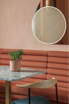 Summer Home Decor Trends We Couldn't Wait To Share With You Restaurant Interior Design, Modern Interior Design, Interior Architecture, Restaurant Interiors, Contemporary Interior, Diy Interior Doors, Country Interior, Beton Design, Terracota