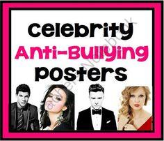 Middle School Anti-Bullying Presentation