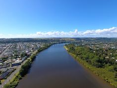 Whanganui River now has the legal status of a person under a unique Treaty settlement passed into law today. - New Zealand Herald Treaty Of Waitangi, Long White Cloud, Kiwiana, New Zealand, To Go, River, History, Road Trips, Unique