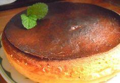 Tarta de queso al horno facilisima :)