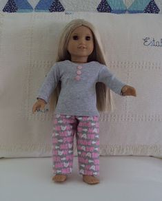 from the Berri Patch: More doll clothes