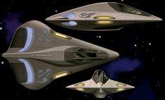 Star Trek Fleet, Space Fighter, Spaceship Interior, Movie Stars, Science Fiction, Concept Art, Saints, Artsy, Spaceships