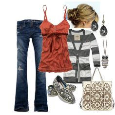 Untitled #140 by cswope on Polyvore