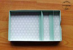 Immagina L'Atelier della Carta: Match box con pop-up