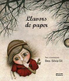 'Llavors de paper' de Sílvia i Bea Gil (Edicions Bromera) http://www.llibresvalencians.com/Llavors-de-paper_va_18_30149_0.html