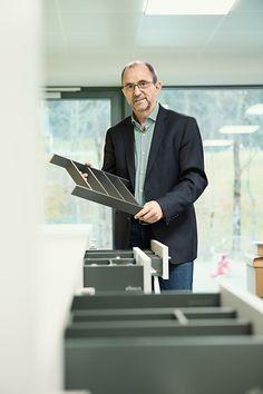 Auch Inneneinteilungssysteme für Schubladen werden von Elbau hergestellt, erfahren Sie mehr in unserer gratis Betriebsbesichtigung