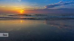 Atlantic Beach Sunrise by Jeff Turner on 500px