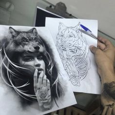 david garcia tattoo artist | ART WORK