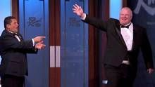 Late Nite with Rob Ford: Jimmy Kimmel did us all a favour  (The Globe and Mail 04 March 2014)