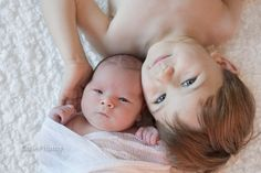 Colie Photos newborn photography | newborn with brother