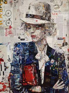 Art of the Day - Marius Markowski
