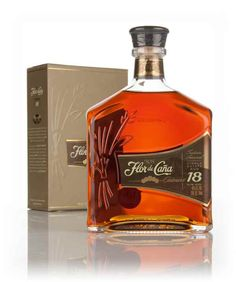 Flor de Ca�a 18 Year Old Centenario - Master of Malt
