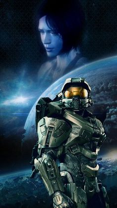 The Sacrifice by Dionysusmaenad - Halo Sci-fi science fiction image