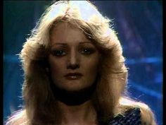 "I loved this song since she originally recorded it.... Bonnie Tyler - ""It's A Heartache"" ... JamesAZiegler.com"